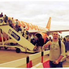 Got to love EasyJet. Right?